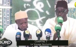 TIVAOUANE - BURD 2021 - Chapitre 7 - Doudou Kend et Abdou Aziz Mbaye - Causerie Ahmed Sarr