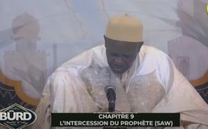 BURD 2021 - Doudou Kend Mbaye - Chapitre 9: L'intercession du Prophéte ( saw)
