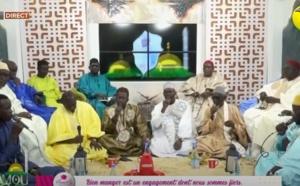Spécial Goudi Gamou sur Asfiyahi TV et Takussan Seydi Djamil