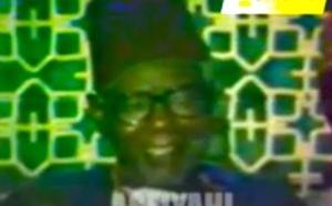 CLOTURE BOURDE GAMOU TIVAOUANE 1988  - Quand El Hadj Abdoul Aziz Sy Dabakh berce les fideles de sa voix d'or dans TAMURRU-L-LAYÂLÎ