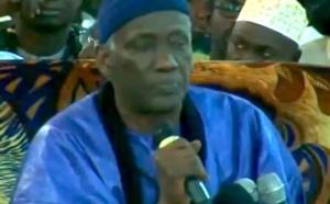 VIDEO GAMOU DIACKSAO 2014 - Causerie de Serigne Mbaye Sy Abdou , Tafsir Abdourahmane Gaye. Animations: Abdou Aziz Mbaaye