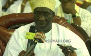 VIDEO - Causerie de Serigne Habib Sy Ibn Serigne Mbaye Sy Mansour - Journée de Prières Famille Mame Mbaye Diop de Ouakam  , 13 Avril 2014