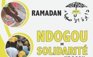 NDOGOU DE SOLIDARITE DU DAHIRA ASFIYAHI : 1996-2014 , 11 ans de Solidarité , 11 ans de Partage... Rejoignez-Nous