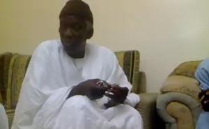 VIDEO: Témoignage émouvant de Serigne Mbaye Sy Abdou sur son Père El Hadj Abdoul Aziz Sy Dabakh rta