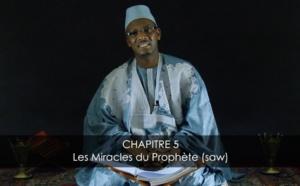 EMISSION LUMIERE DE LA BOURDA - CHAPITRE 5 - Les Miracles du Prophète (saw)