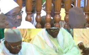 VIDEO - BOURDOU 3EME NUIT - Zawiya El Hadj Malick Sy et Mosquee Serigne Babacar SY