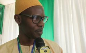 VIDEO - GAMOU 2015 - Impressions de Serigne Abdoul Hamid Sy Ibn Al Amine