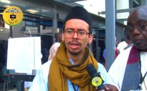VIDEO - Cherif Sidi Birahim Tidjani revient sur le Sens du Colloque de la Tidjaniyya tenu à Dakar les 21 et 22 Mars 2015