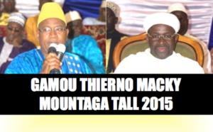 VIDEO - Gamou Thierno Macky Mountaga Daha Tall , 4 Avril 2015 à Saint-Louis