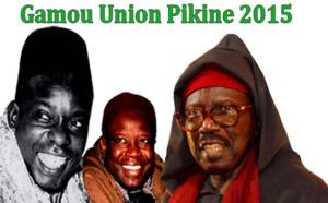 Revivez l'intégralité du Gamou Union Pikine 2015