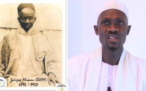 CONGRÉS JEUNESSE TIDIANE MALIKITE DU 26 AU 30 MAI 2015 : Entretien avec Mamadou Faye sur le sens de l'evenement et l'apport de la Jeunesse dans le développement socio-économique du Sénégal