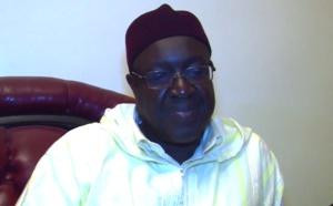VIDEO - ANNONCE - L'appel de la Fédération Moutahabina Filahi de Diamalaye de Serigne Alioune Sall Safiétou Sy en Direction des Journées du 12 et 13 Juin 2015