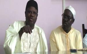 Causerie : Doudou Kend Mbaye prend la parole (VIDEO)