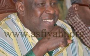 VIDEO - Suivez la Conférence de Serigne Mansour Sy Djamil à Libreville (Gabon) le 1er Mai 2016