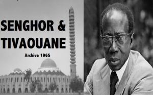 ARCHIVE AUDIO - Quand Senghor évoquait ses relations avec Tivaouane, Serigne Babacar SY et Serigne Cheikh Tidiane Sy Al Maktoum