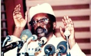 ARCHIVE AUDIO - Retrait des Enfants de la Rue: Quand Serigne Cheikh Tidiane SY Al Maktoum préconisait une solution en 1971 sur Radio Sénégal