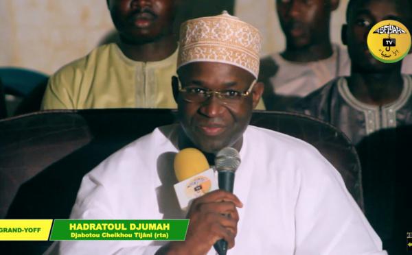VIDEO - Agression Culturelle et Médiatique: Serigne Cheikh Tidiane Tall liste les maux qui gangrènent la société Senegalaise