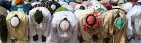 TABASKI 2016 - TAMBACOUNDA - L'IMAM RATIB APPELLE LES FIDÈLES À RETOURNER À DIEU ET À LE CRAINDRE