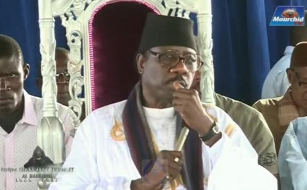 VIDEO - Rappel à Dieu de son Père, Relations avec Serigne Abdoul Aziz Sy Al Amine, Stabilité politique du Sénégal: Suivez la première Conférence de Serigne Moustapha Sy  après la disparition d'Al Maktoum