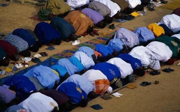 SON EXCELLENCE ABOUBACAR OUSMANE IYANE SY : « Qu'il soit chef religieux ou non, l'homme doit servir sa foi, sa personne et son pays »