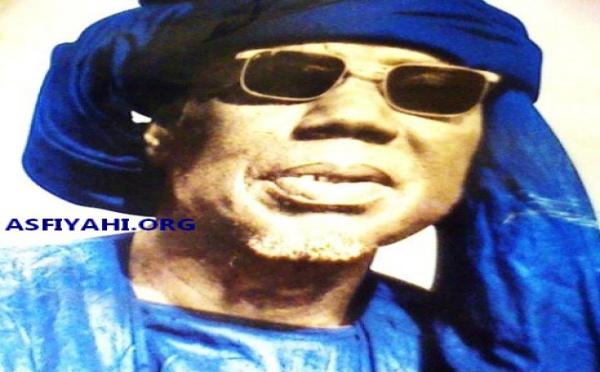 [VIDEO EXCLUSIVE] Serigne Abdou Aziz SY DABAKH (RTA) «Bawnane» ou la Générosité à l'état pur.