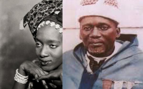 NECROLOGIE: Rappel à Dieu de Sokhna Fatsy Mansour, épouse de Serigne Mansour Sy Borom Daara Ji et sœur de Serigne Mbaye Sy Mansour