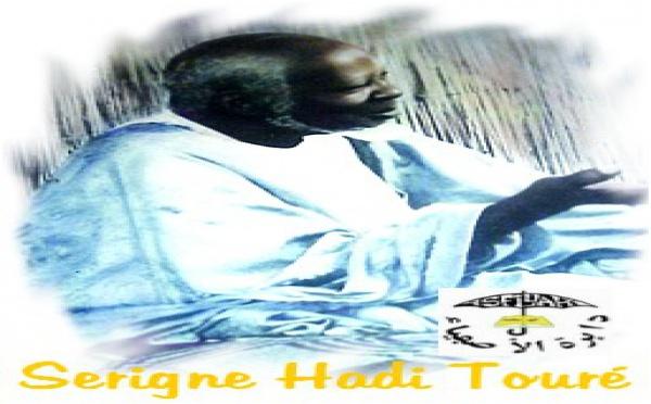 Taalif de Serigne Hady Toure ; SALATUL FATIHA