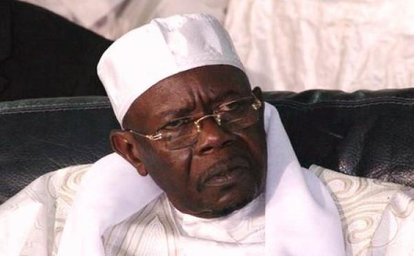 Gamou Tivaouane 2010 : Serigne Abdoul Aziz Sy Al Amine donne une nouvelle orientation