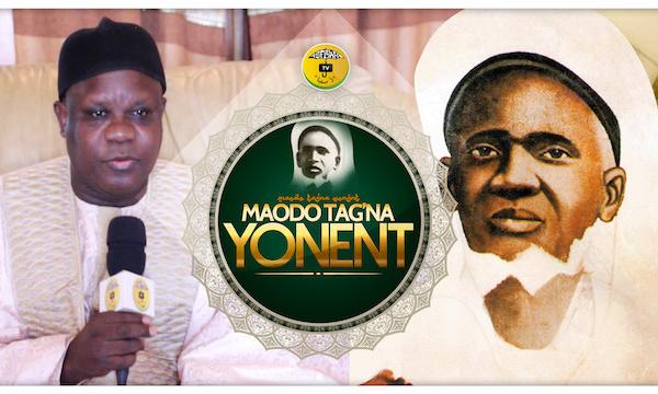 MAODO TAGNA YONENT - Avec Doudou Kend Mbaye P1