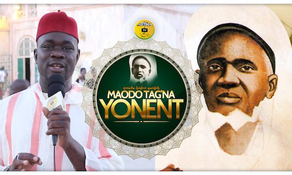 MAODO TAGNA YONENT - Avec Imam Mansour Diene