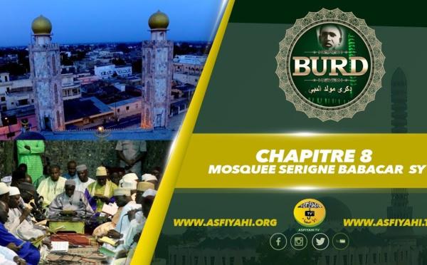 Bourde 2017 - Chapitre 8 -  Mosquée Serigne Babacar SY