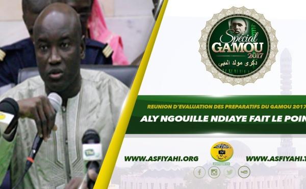 Gamou Tivaouane 2017 - Aly Ngouille Ndiaye fait le point sur les engagements de  l'Etat