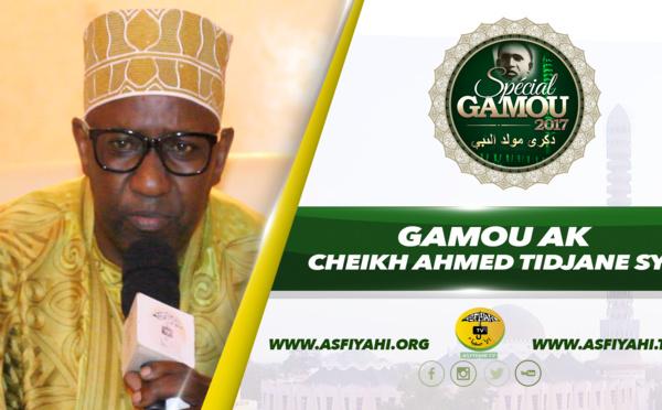 Gamou Ak Serigne Cheikh Tidiane Sy Canada - L'apport du Gamou dans l'éducation de la Jeunesse
