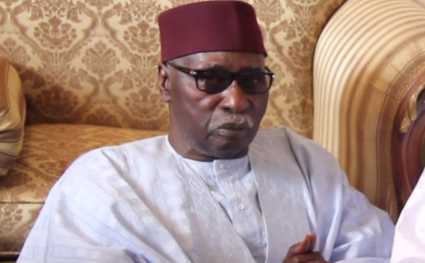 VIDEO - Crise Scolaire - La Mediation de Serigne Mbaye Sy Mansour, Khalif General des Tidianes