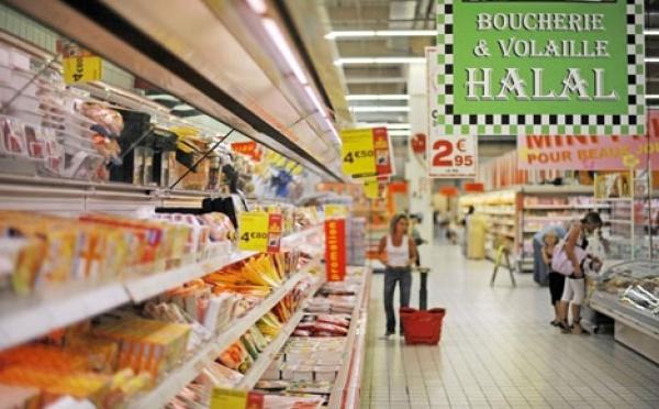 L' Alimentation en Islam : En Plein Boom, le Halal s'adapte Au Goût des Jeunes Français