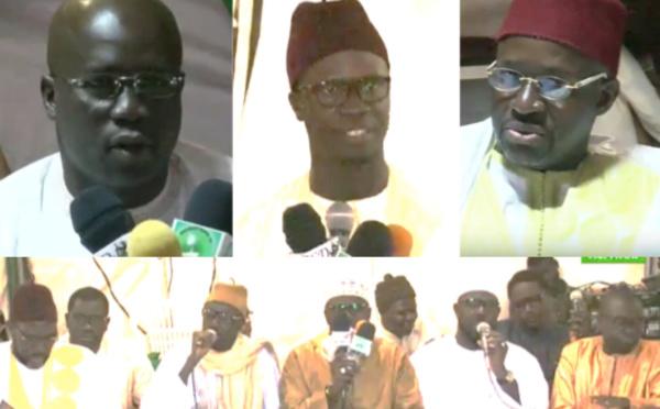 [REPLAY] Revivez l'intégralité du Gamou 2018 de ce Samedi 5 Mai du Dahira des Etudiants Tidianes de  l'université Cheikh Anta Diop, animé par Serigne Souleymane Ba et Serigne Ousmane Ndiaye