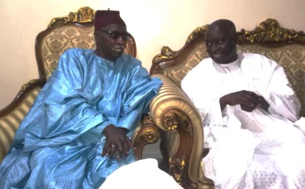 URGENT! Propos blasphématoires  de Idrissa Seck - La Seconde réaction de Serigne Mbaye Sy Mansour