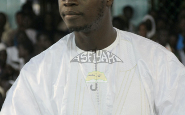 [REPLAY] Revivez le Gamou du Dahira Sope Mame Dabakh de Tivaouane animé par Serigne Souleymane Ba