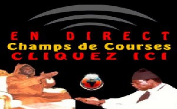 GAMOU CHAMPS DE COURSES