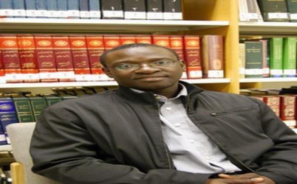 Parution du Nouveau livre du Dr Bakary Sambe  :« Islam et diplomatie : la politique africaine du Maroc »