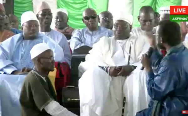 [REPLAY] RUFISQUE - Revivez  la Ceremonie Officielle de la Ziara annuel de Cheikh El Hadji Abdoulahi Ibn Cheikh Ahmed DIOP de ce Samedi 2 Juin 2018