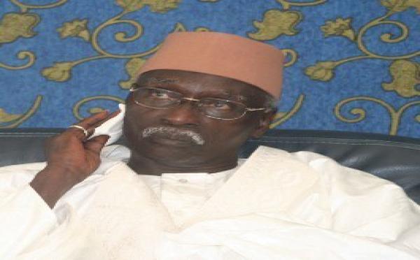[ AUDIOS ] Situation de la Senelec : Serigne Mbaye Sy Mansour dénonce  les Coupures intempestives