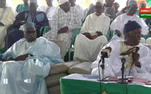 [REPLAY NGOR] - Conference Dahira Islam animée par Serigne Mbaye Sy Abdou et présidée par Serigne Mbaye Sy Mansour
