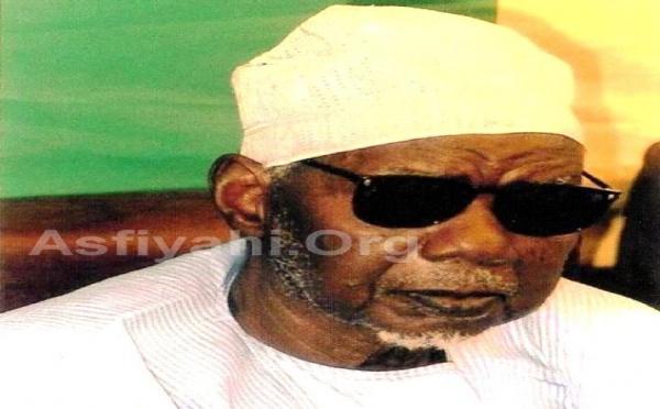 Serigne Abdoul Aziz Sy Dabakh comme référence aux jeunes musulmans