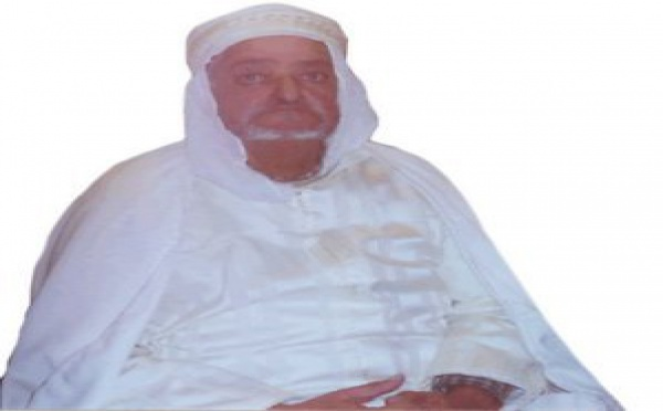 [ VIDEO ] Les funérailles du Calif Mondial de la Tidjaniyya Sidi Mahmud Tijani ( RTA )