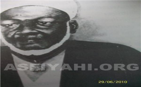 CONFERENCE NATIONALE DU DAHIRATOUL MOUKHTAFINA A KAOLACK :  La Jeunesse Tidiane rend  Hommage à Serigne Abdoul Hamid Kane (RA)