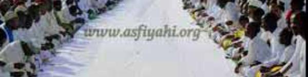 ANNONCE - Suivez l'avant-premiere de la Hadaratoul Jummah Populaire  Abna-u Hadarati Tijaniyati ( Section Hann Mariste ) , Vendredi 20 juillet 2018 à Hann Mariste prés de la Pharmacie Abdourahmane