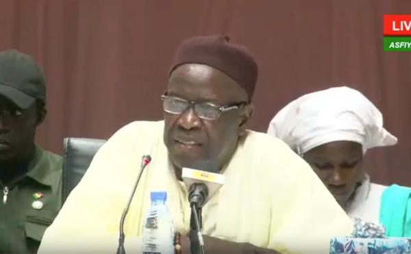 REPLAY CICES   Revivez le Panel des amis et sympathisants de Serigne Mansour Sy Djamil - Quelle place pour l'érudition Islamique en Afrique Contemporaine ?