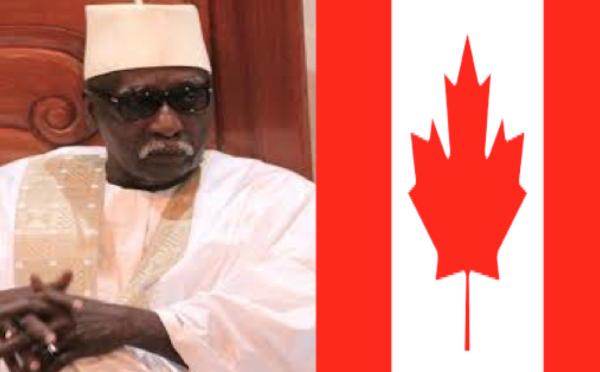 CANADA: Deuxième édition des journées culturelles Tidjane à Montréal : L' hommage à Seydina Cheikh présidé par Serigne Babacar Sy Mansour