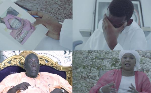 VIDEO - Nostalgie d'un Passé: Découvrez ce court métrage en hommage à Serigne Abdoul Aziz Sy Al Amine (Bientôt le film documentaire)